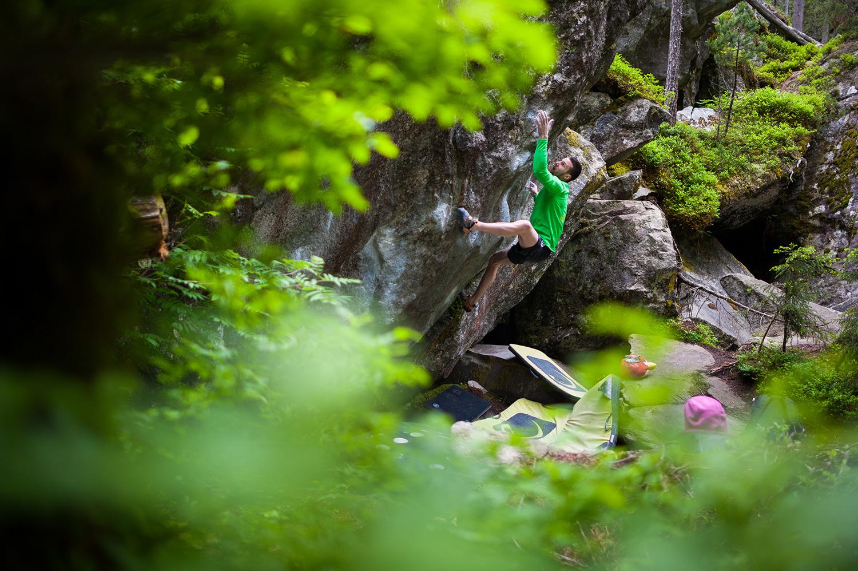 Jernej Kruder Magic Wood